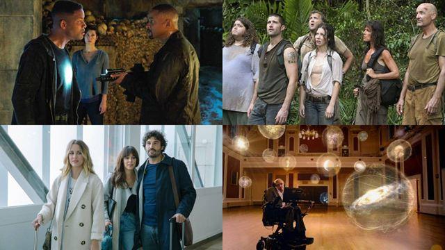 Estrenos de películas y series en Amazon Prime Video, Movistar+, Disney+ y Filmin del 1 al 7 de junio