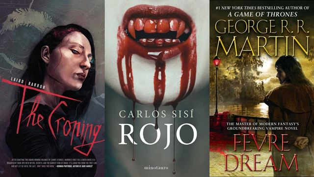 10 novelas de terror que nos gustaría ver convertidas en series de televisión