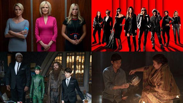 Estrenos de películas y series en Amazon, Movistar+, Disney+ y Filmin del 8 al 14 de junio