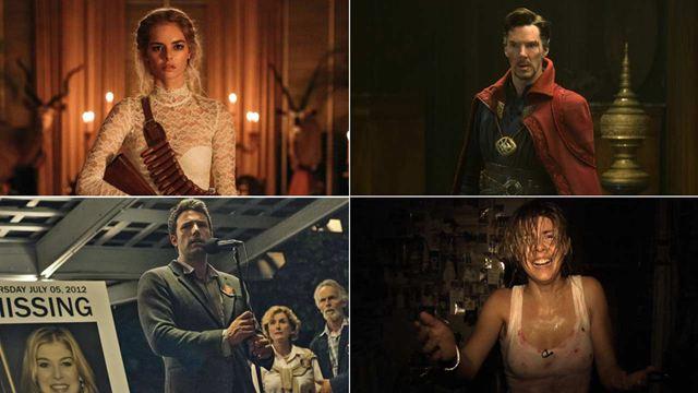 9 recomendaciones para ver en Netflix, Movistar+, Filmin o gratis en abierto este fin de semana