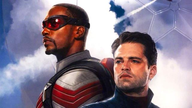 'The Falcon and the Winter Soldier': Anthony Mackie actualiza el estado del rodaje de la serie