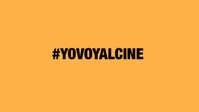 Los distribuidores y exhibidores ponen en marcha la campaña #YoVoyAlCine