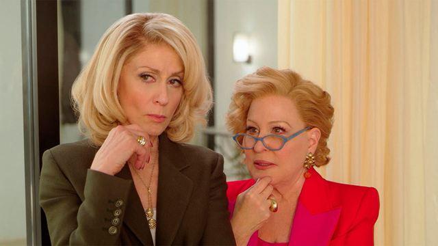 'The Politician': Bette Midler y Judith Light protagonizan el tráiler de la temporada 2