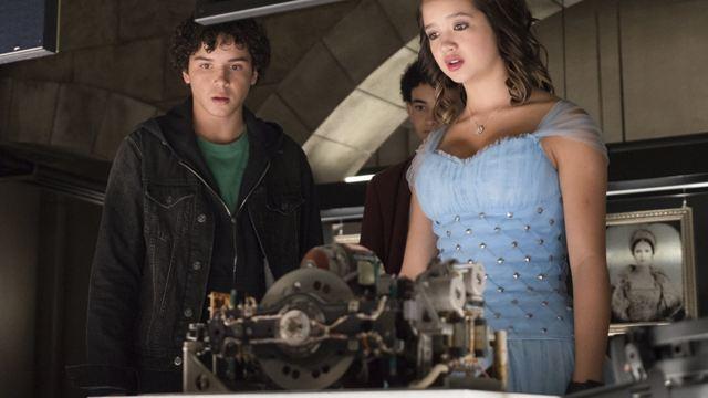 La película 'El club secreto de los no herederos al trono', el 25 de septiembre en Disney+