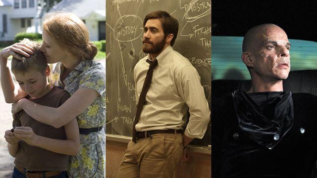¿Con miedo de que 'Tenet' sea compleja? 13 películas que a mucha gente le cuesta entender