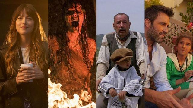 Estrenos de cine del viernes 26 de junio: en qué salas puedes verlos