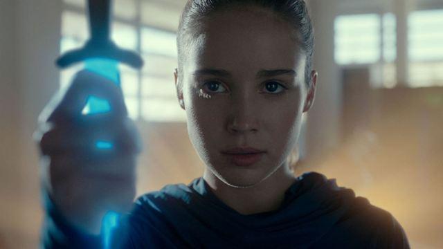 'La monja guerrera': protagonistas, historia, localizaciones y todo lo que sabemos de la nueva serie fantástica de Netflix