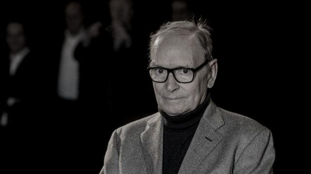 Muere Ennio Morricone, genial compositor de 'El bueno, el feo y el malo', 'Novecento' y 'Los odiosos ocho'