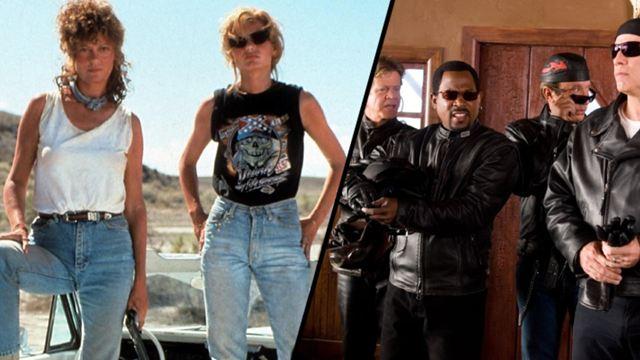 6 'road movies' excelentes y 6 de las que es mejor huir en coche a toda pastilla