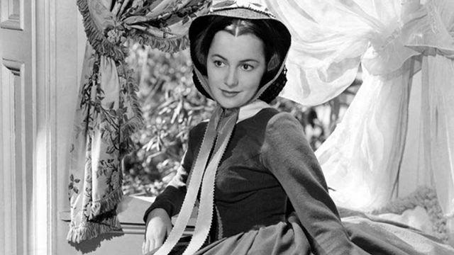 Muere Olivia de Havilland, icono del Hollywood clásico, a los 104 años de edad