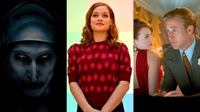 Estrenos HBO de la semana del 3 al 9 de agosto: Todas las series y películas