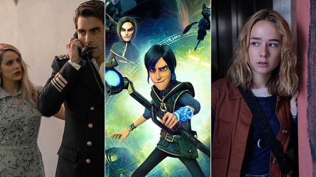 Netflix: Las series que se estrenan del 3 al 9 de agosto