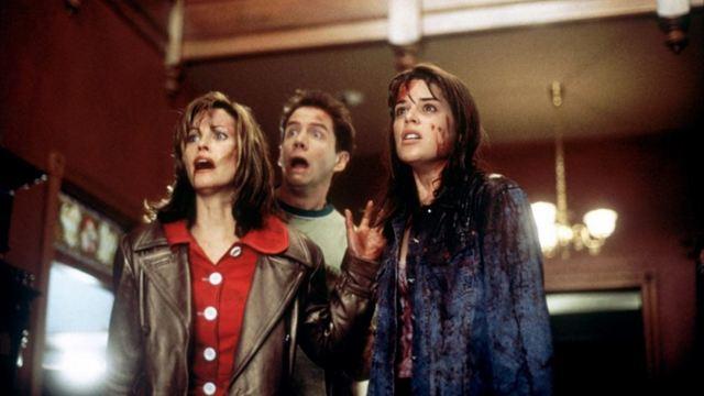 'Scream 5': Courteney Cox confirma que repetirá en el papel de la reportera Gale Weathers