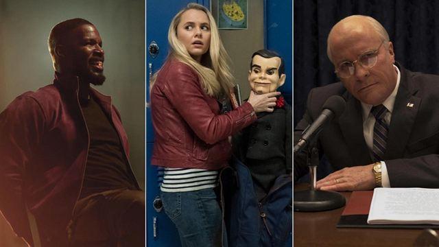Netflix: Las películas que se estrenan del 10 al 16 de agosto