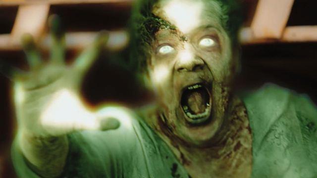 'Nekrotronic': Apúntate a la caza de demonios con esta escena en EXCLUSIVA