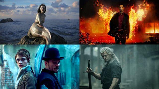 Las mejores series de fantasía con mitos y leyendas en Netflix, HBO y Amazon Prime Video