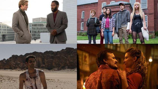 Estrenos de cine del 26 al 28 de agosto: en qué salas puedes verlos