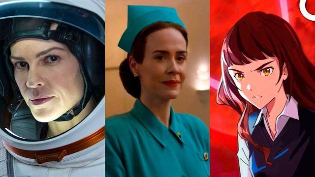 Netflix: Todas las series que se estrenan en septiembre de 2020