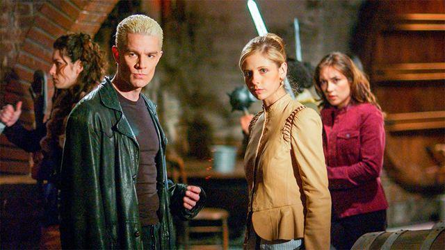 Crítica: 'Buffy, cazavampiros' sigue siendo una maravilla, pero hay que hablar de Spike