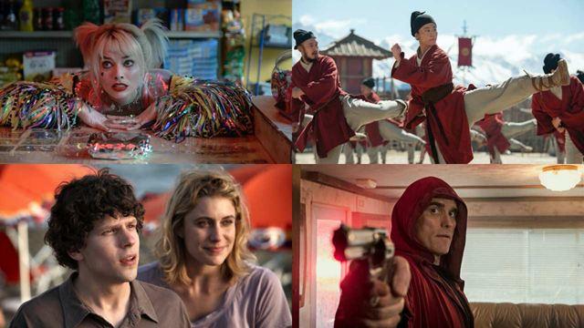 8 películas que te recomendamos ver en Netflix, Amazon Prime Video, Movistar+, Filmin o gratis en abierto durante el fin de semana