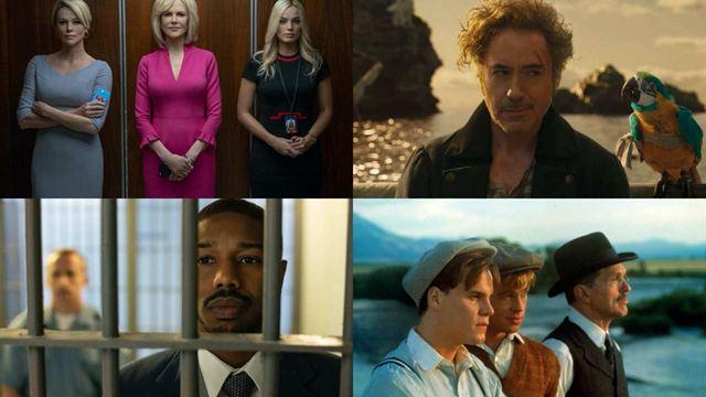 Estrenos de películas y series en Amazon Prime Video, Movistar+, HBO y Filmin del 28 de septiembre al 4 de octubre