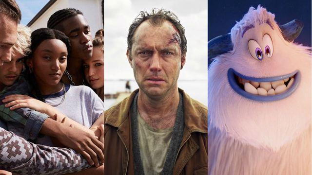 Estrenos HBO del 14 al 20 de septiembre: Todas las series y películas