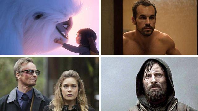 9 series y películas para ver hoy en Movistar+, Netflix, Amazon Prime Video, Filmin, HBO o gratis en abierto