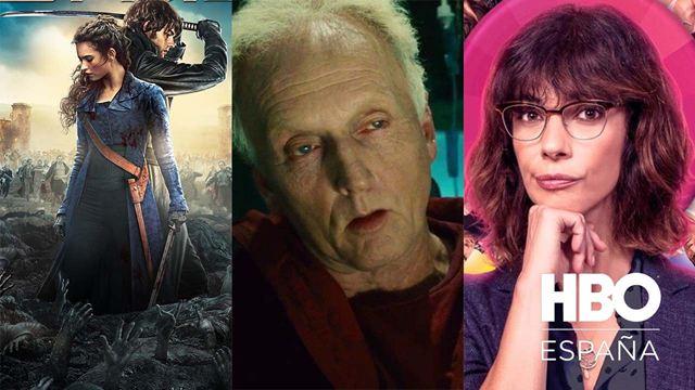 Películas HBO: todos los estrenos de octubre de 2020 en España