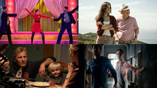 Estrenos de cine del 2 de octubre: en qué salas puedes verlos