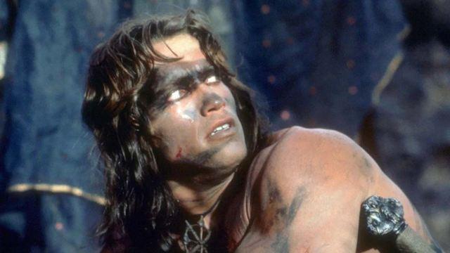 Netflix prepara una serie de acción real sobre 'Conan' que podría abrir una nueva franquicia