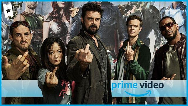 'The Boys' (Amazon Prime Video): Todo lo que sabemos de la temporada 3