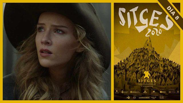 Festival de Sitges: Neil Marshall sigue en barrena con 'The Reckoning'