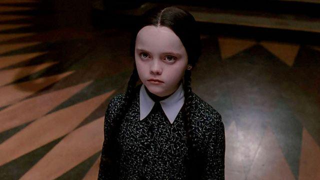 'La familia Addams': Tim Burton prepara una serie de acción real centrada en Miércoles en 2020