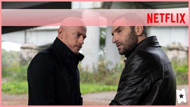 Estrenos Netflix: Las series del 26 de octubre al 1 de noviembre
