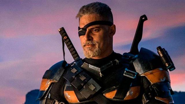 'Liga de la Justicia': Joe Manganiello vuelve como Deathstroke en la nueva versión de Zack Snyder