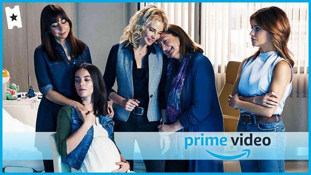 Amazon Prime Video: Todas las series que se estrenan en noviembre de 2020