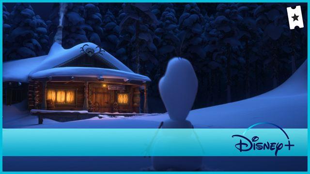 'Frozen': El corto 'Érase una vez un muñeco de nieve' (Disney+) no explica este detalle sobre Olaf