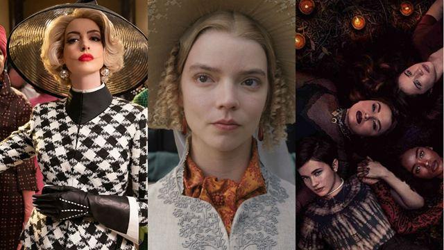 Estrenos de cine del 30 de octubre: en qué salas puedes verlos