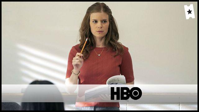 Estrenos HBO: Las series del 9 al 15 de noviembre
