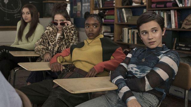 'Jóvenes y brujas': La directora explica por qué hay varias tramas LGTBQ+ en la secuela