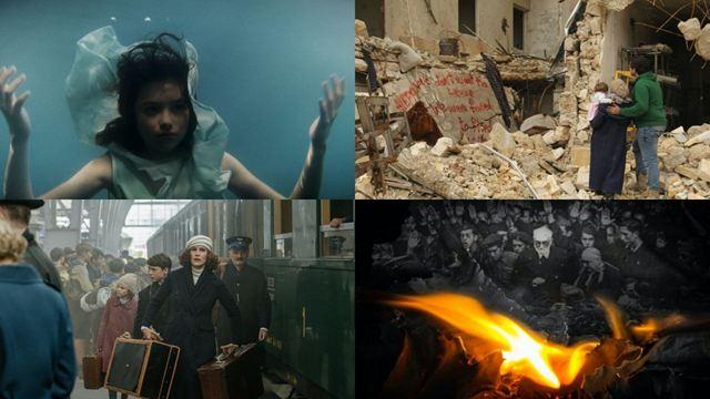 Estrenos de cine del 13 de noviembre: en qué salas puedes verlos