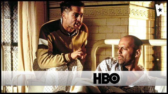 Estrenos HBO: Las películas que llegan del 16 al 22 de noviembre