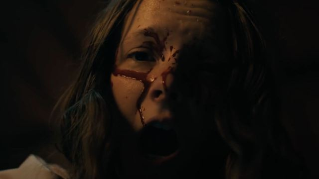 'Saint Maud': Tráiler en castellano de la película de terror que ha conquistado a J.A. Bayona