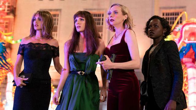 El 'thriller' '355', con Jessica Chastain, Penélope Cruz y Lupita Nyong'o, aplaza su estreno en España