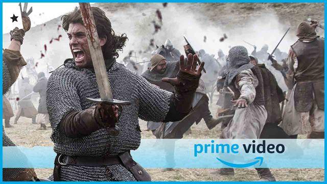 Amazon Prime Video: Todas las series que se estrenan en diciembre de 2020