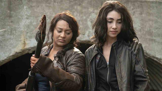 'The Walking Dead: World Beyond': Cuándo se estrena y todo lo que sabemos de la temporada 2