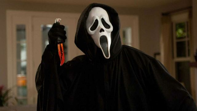 'Scream 5' ha mantenido su final en secreto dando al reparto guiones falsos