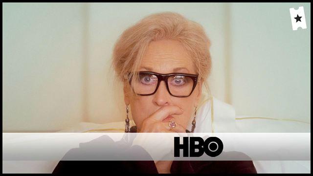 Estrenos HBO: Las películas del 7 al 13 de diciembre
