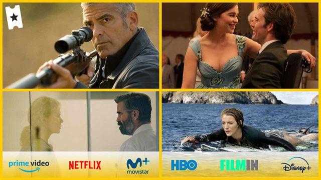 8 series y películas que te recomendamos para ver hoy en Netflix, Amazon Prime Video, HBO o gratis en abierto