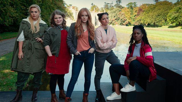 'Destino: La saga Winx' (Netflix): 'Teaser' y fecha de estreno de la serie de acción real basada en la famosa animación